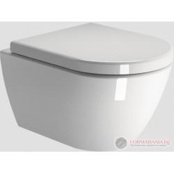 GSI PURA WC Конзолна тоалетна чиния  50х36см. 881811
