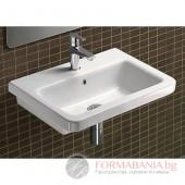 GSI City Мивка за баня за мебел или свободен монтаж 60/45/18 MCITY8211