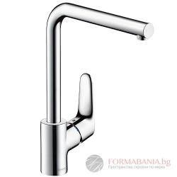 Hansgrohe Focus 280 Смесител за мивка 31817000