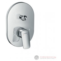 Hansgrohe Logis Смесител за вграждане за душ и вана 71406000