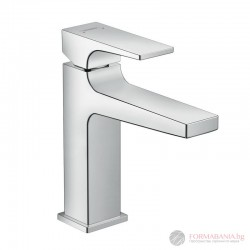 Hansgrohe Metropol Смесител за мивка с изпразнител 32506000