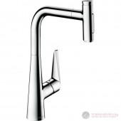 Hansgrohe 73867000 TALIS Select M51 Смесител за кухня