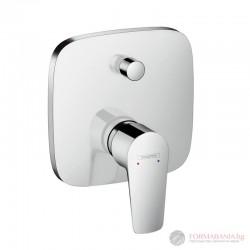 Hansgrohe 71745000 Talis E Смесител за вграждане за душ и вана