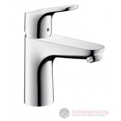 Hansgrohe Focus 100 Смесител за мивка 31607000