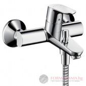 Hansgrohe Focus Смесител за душ и вана 31940000