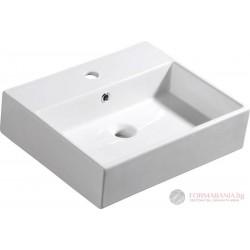 Isvea Purity - Мивка за мебел 50x42cm