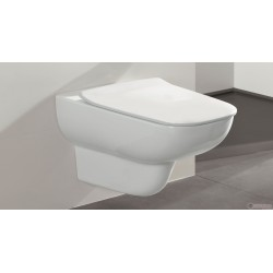 Villeroy & Boch Joyce Стенна тоалетна чиния с DirectFlush 5607R001