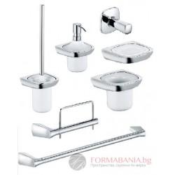 Kludi Amba - Аксесоари за баня