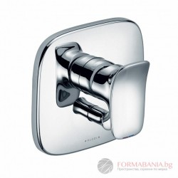 KLUDI AMBA Смесител вана/душ външен елемент 535150575