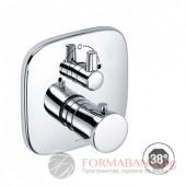 Kludi Amba Термостатен смесител за душ и вана 538300575
