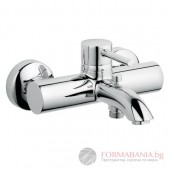 Kludi Bozz Смесител за душ и вана 386910576