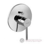 Kludi Bozz Смесител за вграждане за душ и вана 387270576