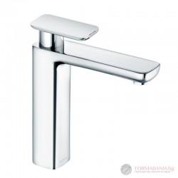 KLUDI E2 Смесител за мивка с височина 15,5см.  492960575