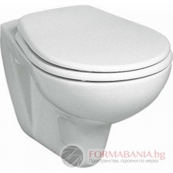 Kolo Idol Висяща стенна тоалетна чиния M13100