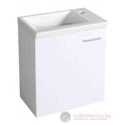 Шкафче за мивка ZOJA 44x50x23,5