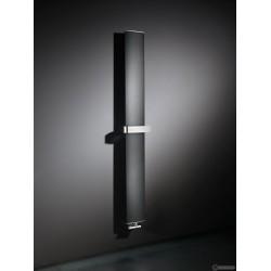Лира за баня Othello 300x1810мм, Черен мат 2011181030SN