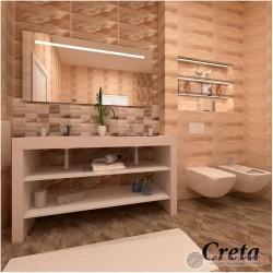 Плочки за баня Azulejo Creta