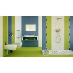 Bathroom Tiles Yurtbay Blue U0026 Green