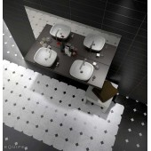 Осмоъгълни плочки октагон Equipe Marmol