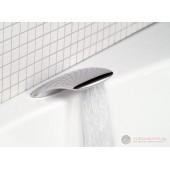 Каскаден чучур за вана,160мм, хром, BD30051
