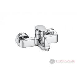 Смесител за вана и душ Roca Atlas A5A0290C00