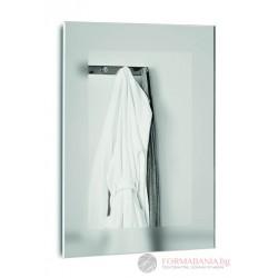 Огледало за баня Roca Deimos с плака против замъгляване A812292000