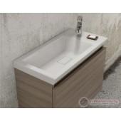 SANOVIT ISIK мивка за мебел и свободен монтаж 60/45