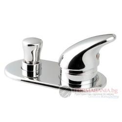 Смесител за вграждане на вана с две функции BD12751