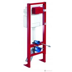 Schell 030660099 Montus Компактна структура за вграждане на тоалетна