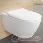 Villeroy & Boch Subway Висяща тоалетна чиния 66001001