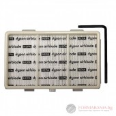 Dyson 965359-01 HEPA филтър за сешоар AB14