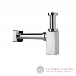 Сифон за мивка Alcaplast A401 (метален)