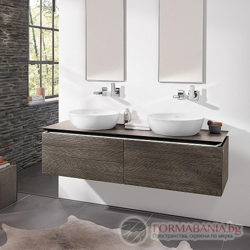 villeroy boch artis 41794301. Black Bedroom Furniture Sets. Home Design Ideas
