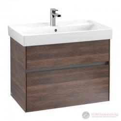 Villeroy & Boch C01000VH Collaro Шкаф за мивка с две чекмеджета