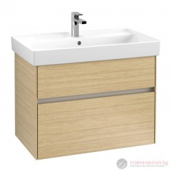 Villeroy & Boch C01000VJ Collaro Шкаф за мивка с две чекмеджета