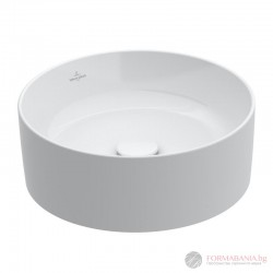 Villeroy & Boch Collaro 4A184001 Мивка за плот и мебел