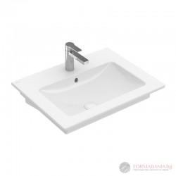 Villeroy & Boch Venticello - Мивка за баня за шкаф или свободен монтаж с покритие CeramicPlus 412460R1