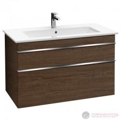 Villeroy & Boch Venticello Шкаф за мивка с две чекмеджета A92501E1