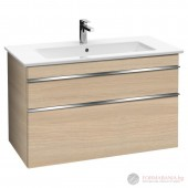 Villeroy & Boch Venticello Шкаф за мивка с две чекмеджета A92501PN