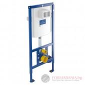 Структура за вграждане на тоалетна Villeroy & Boch ViConnect 92246100
