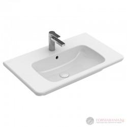 Villeroy & Boch Vivia - Мивка за баня за мебел или свободен монтаж 41428001