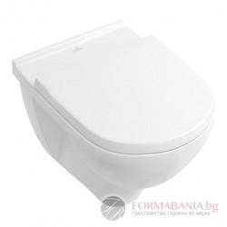 Villeroy & Boch O.Novo Стенна тоалетна чиния 56601001