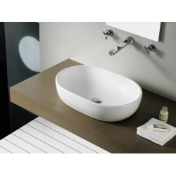 Мивка за баня Toulouse 4037
