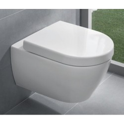 Villeroy & Boch Subway 2.0 Стенна тоалетна чиния 56001001
