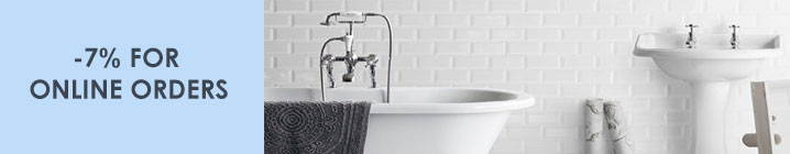 sale and discount online orders bathroom products