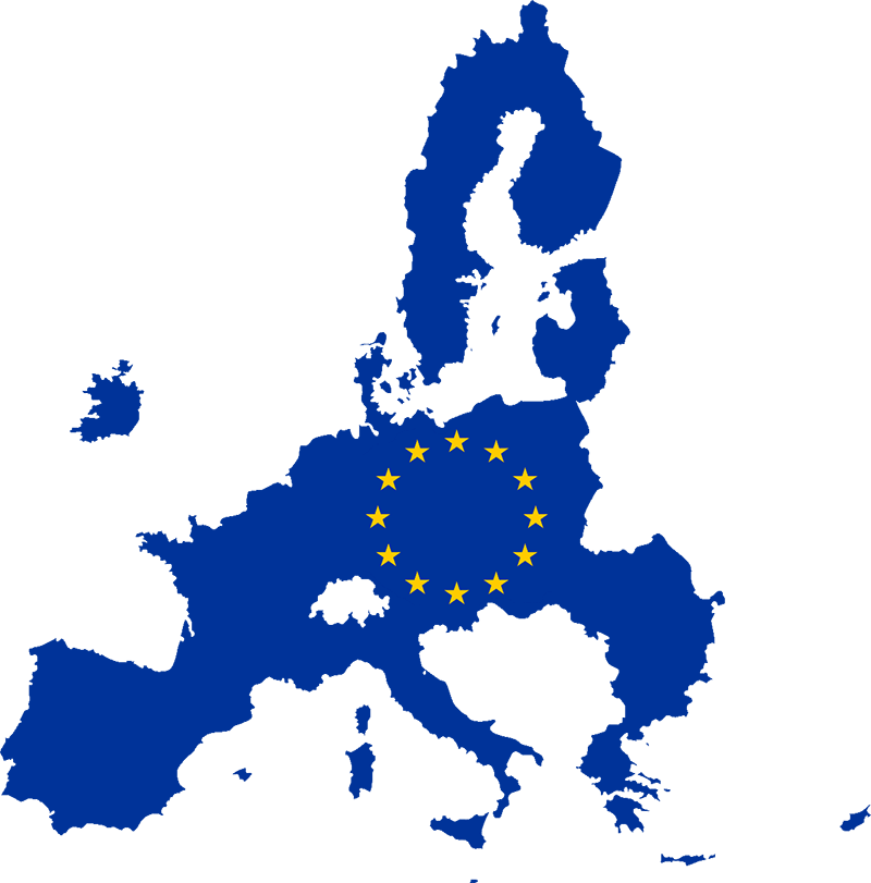european union delivery