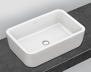 мивки за баня villeroy & boch architectura