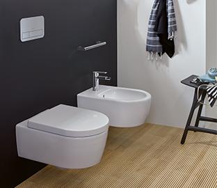 тоалетни и мивки villeroy & boch avento