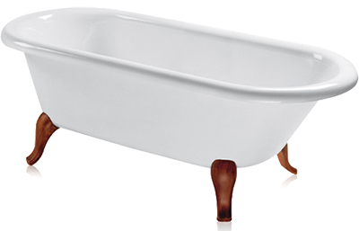 вани за баня villeroy & boch hommage