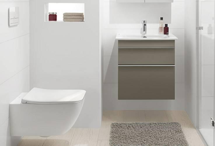тоалетни чинии villeroy & boch venticello